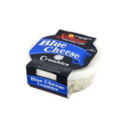 Shullsburg Creamery Natural Blue Cheese Crumbles, 4 Oz.