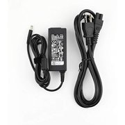 new genuine oem for dell ha45nm140 kxttw laptop ac adapter charger & power cord 45w