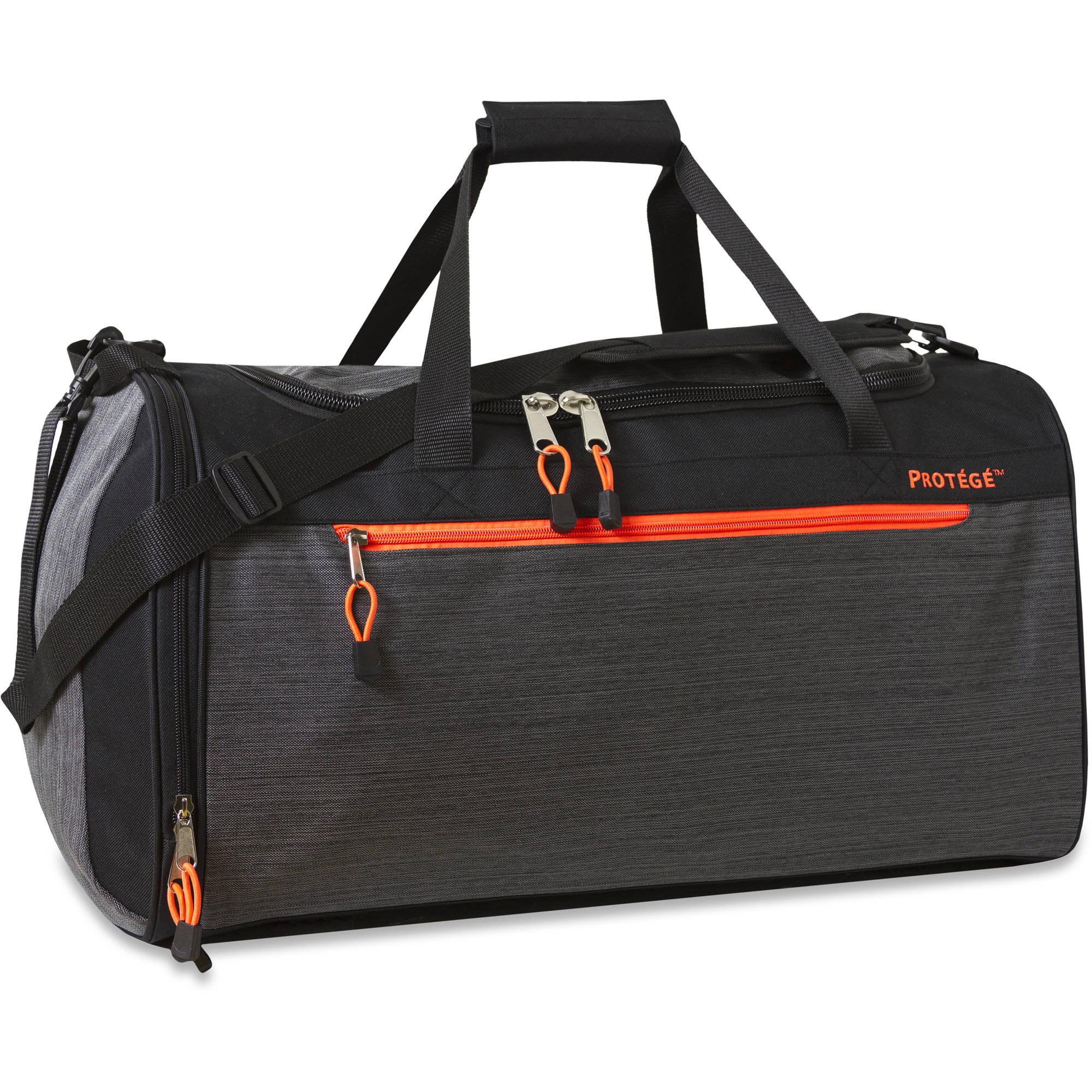 San Diego Chargers Expandable Travel Duffel Bag