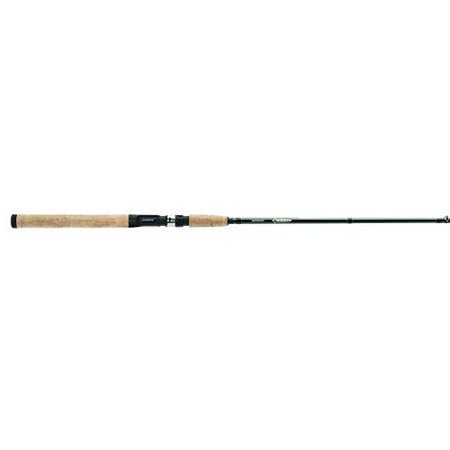 Shimano sojourn 6 39 6 medium 2 piece casting rod for 2 piece fishing rod
