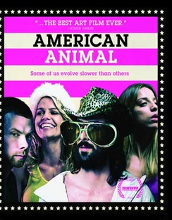 American Animal (Blu-ray) by Willette Acquisition Corp.