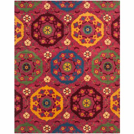 Safavieh Wyndham Chad Wool Area Rug