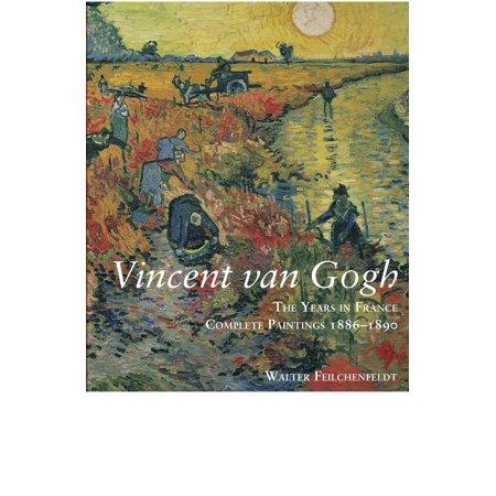 Vincent Van Gogh : The Years in France: Complete Paintings - Vincent Van Gogh Halloween