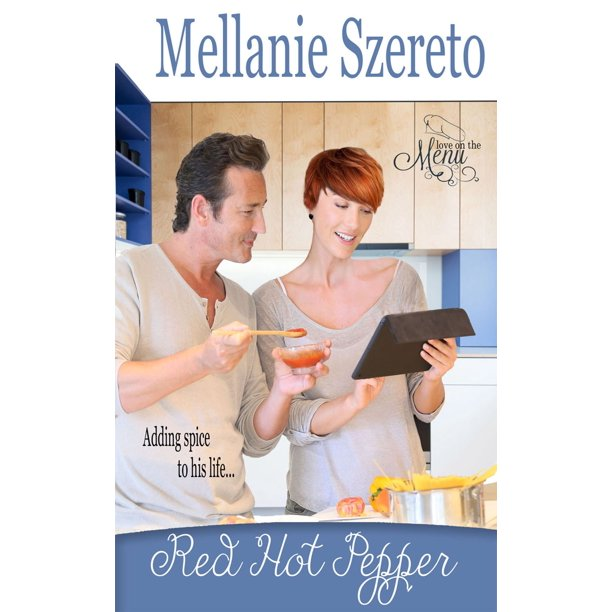 Red Hot Pepper - eBook