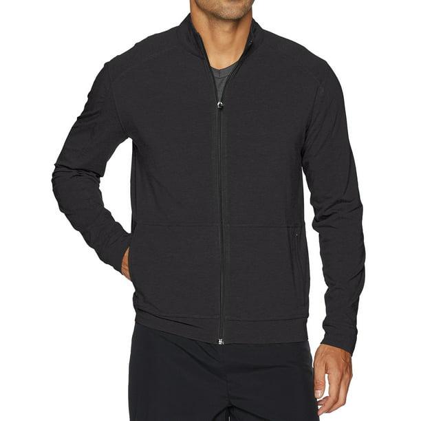 tasc Coats & Jackets - Mens Carrollton Performance Full-Zip Jacket 2XL -  Walmart.com - Walmart.com