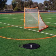 bownet 18' diameter portable men's lacrosse crease
