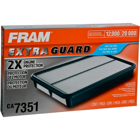 FRAM Extra Guard Air Filter, CA7351