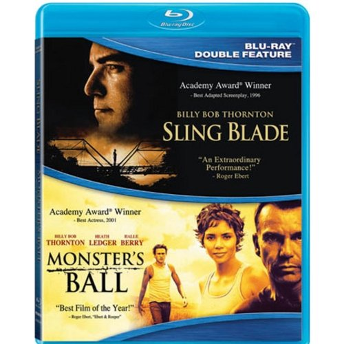Sling Blade / Monster's Ball (Blu-ray) (Widescreen)