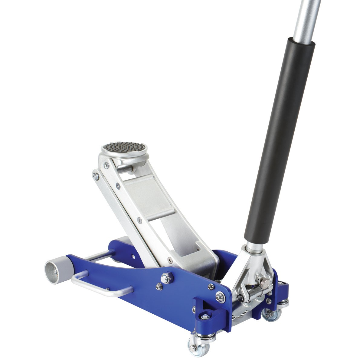2 Ton Aluminum Racing Service Jack with RapidPump®