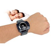 SnoreDoc Anti-Snore Wrist Band - The Natural and Non Invasive Solution to Your Snoring Problems