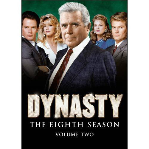 Dynasty: The Eighth Season, Volume Two