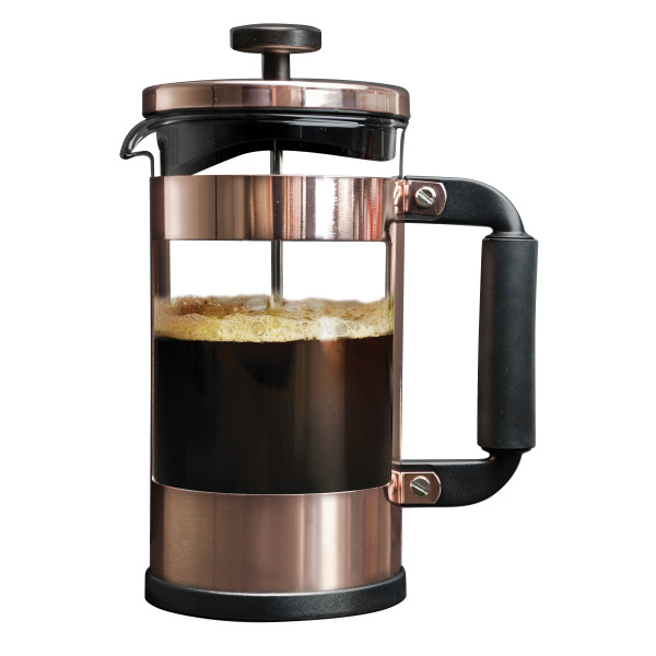 Primula Melrose 8 Cup Coffee Press - Copper