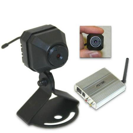 Astak 24ghz Mini Camera