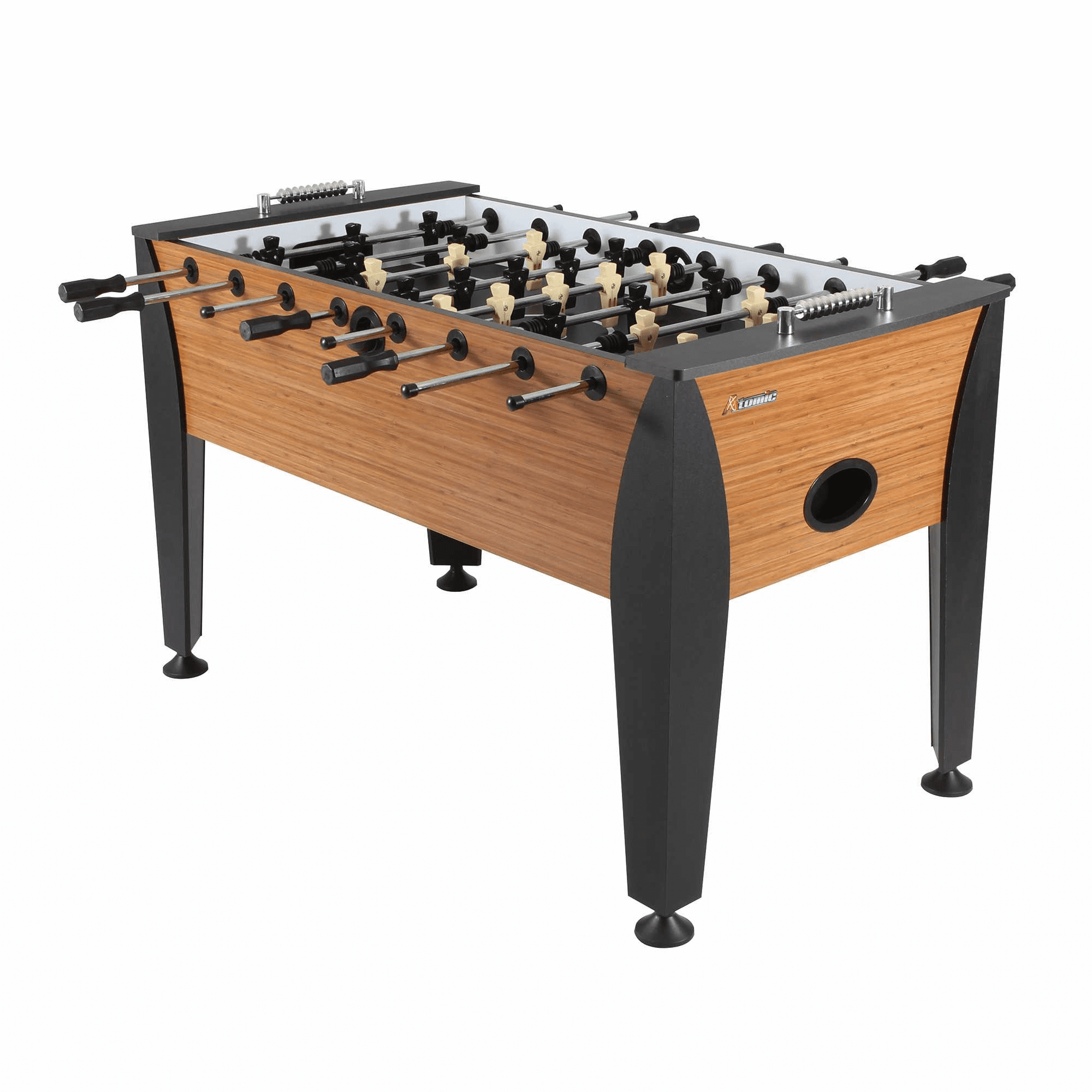 "Atomic ProForce 56"" Foosball Table by Escalade Sports"