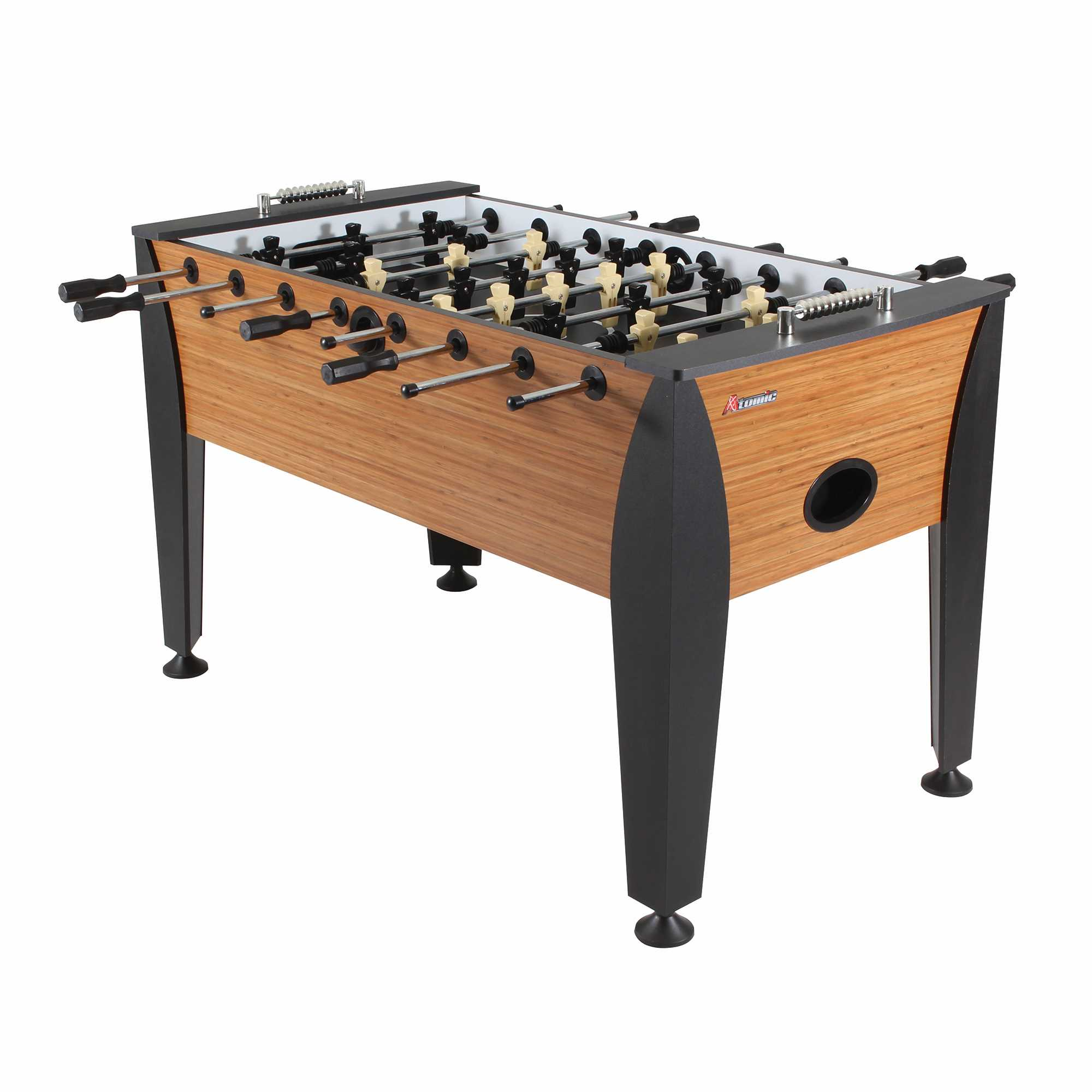 "Atomic ProForce 56"" Foosball Table"