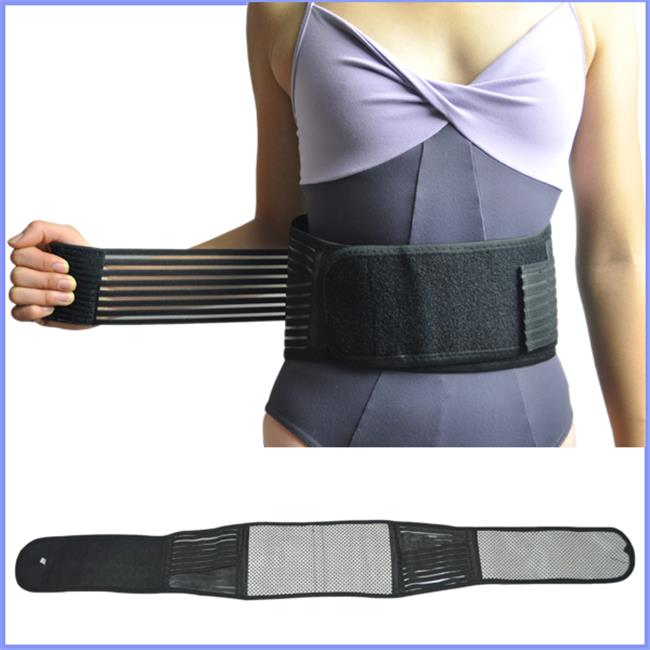 Hebei ShuCi Slimming Waist Trimmer Belt, Extra Large