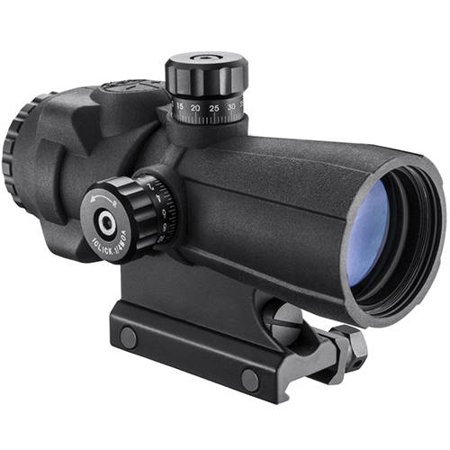 AR-X Pro Prism Scope (Best Ar 15 Scope For Hog Hunting)