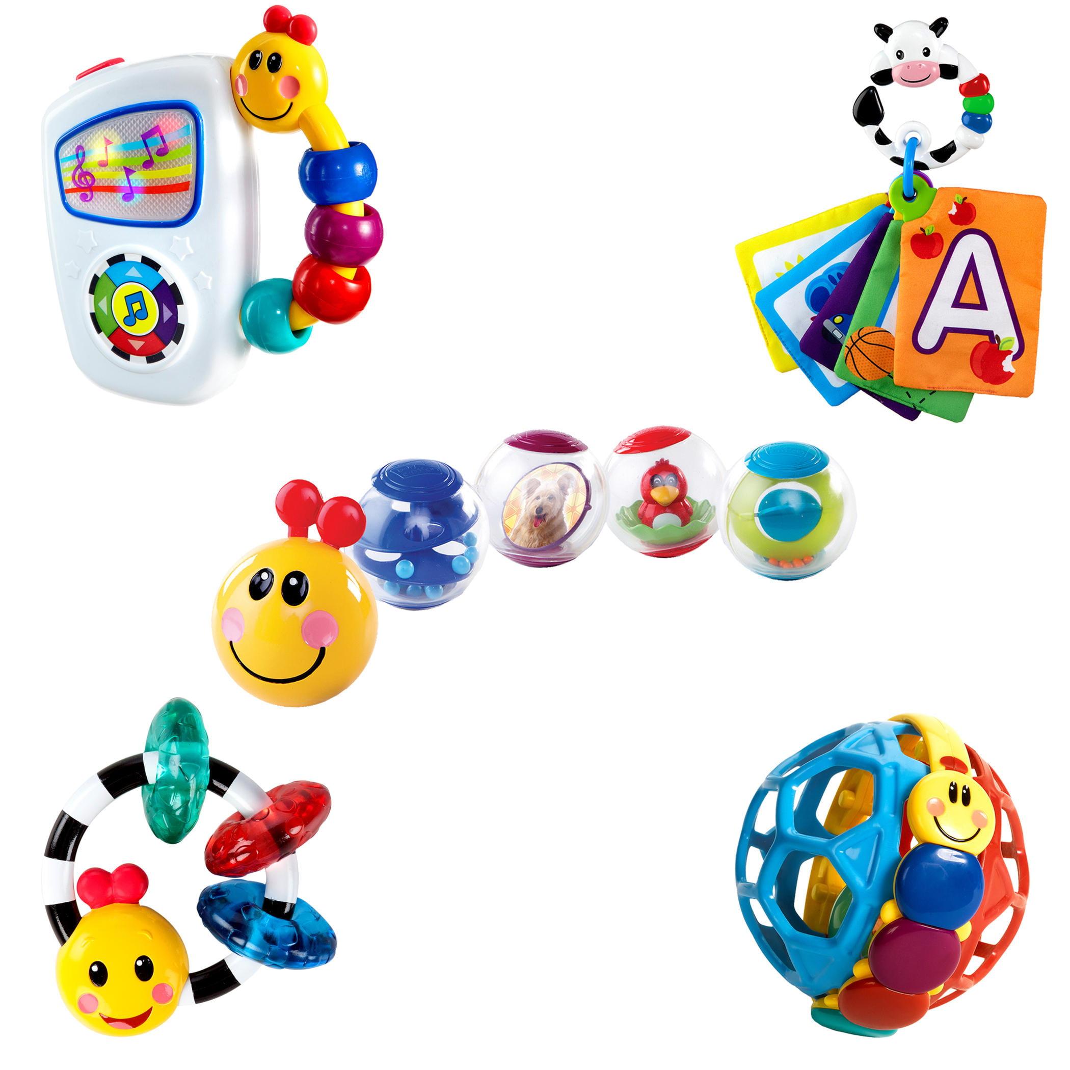 Baby Einstein Baby Einstein Discovery Essentials Gift Pack