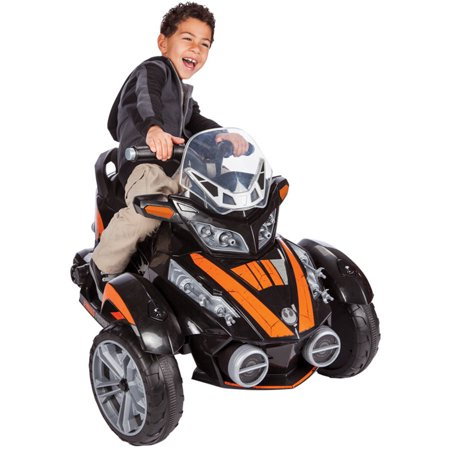 Star Wars X Wing 6V Battery-Powered Electric Ride-On Toy by Huffy