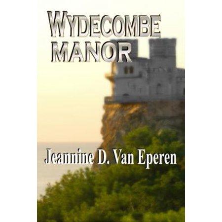 Wydecombe Manor - eBook