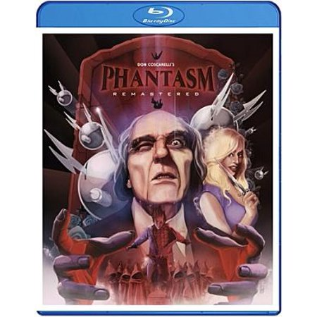Phantasm (Blu-ray) -