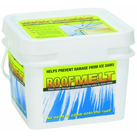 Roofmelt Roof Ice Melt Walmart Com