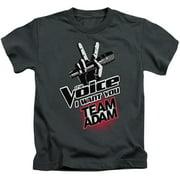 The Voice Team Adam Little Boys Shirt