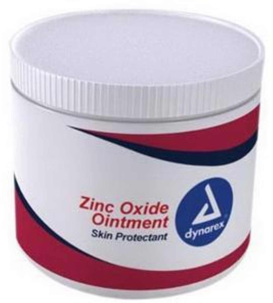 Dynarex Zinc Oxide Ointment 15 oz jar - 1 ea