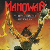 Triumph of Steel (CD)