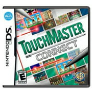 Touchmaster Connect, Warner, Nintendo DS, 883929145515