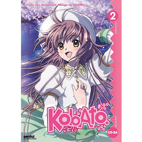 Kobato: Collection 2 (Widescreen)