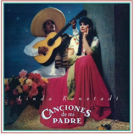 Linda Ronstadt - Canciones De Mi Padre (Remastered) (Linda Studio Store)