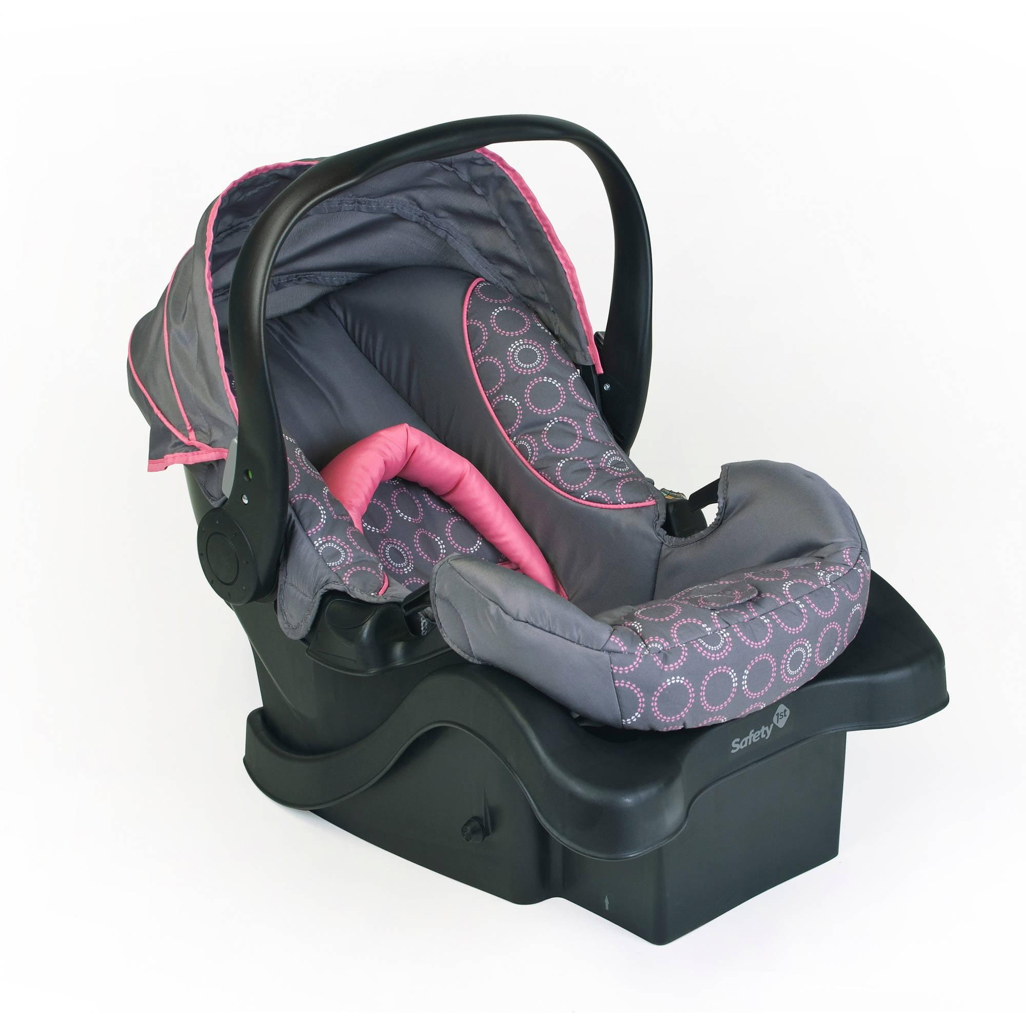 onBoard 35 Infant Car Seat-Theme:Orion Pink - Walmart.com