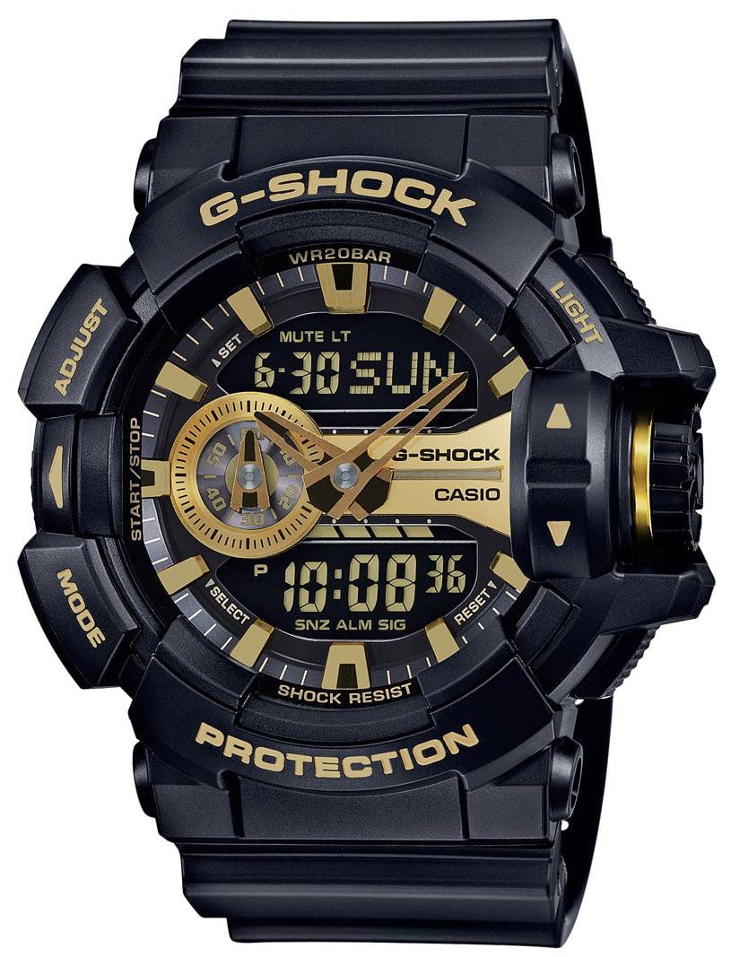 G-Shock Mens Watch GA400GB-1A9CR