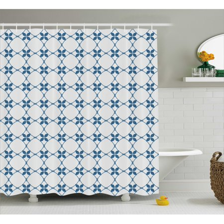Chinese Shower Curtain, Starry Shapes and Contiguous Circles in ...