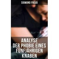 Sigmund Freud: Analyse der Phobie eines fnfjhrigen Knaben - eBook
