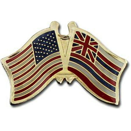 Hawaii Friendship Pin