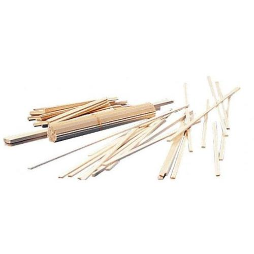 (Price/PK)Alvin BS1824 Balsa Wood Strips 1/8 x 1/8