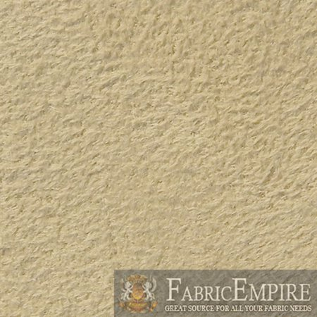 1/8 Foam Backed Tan Synergy Faux Suede Headliner Fabric 60