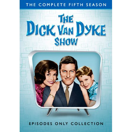 The Dick Van Dyke Show: Season 5 (Nelson Alberta)