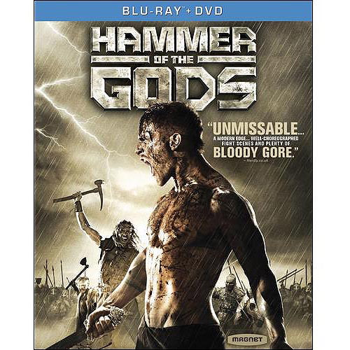 Hammer Of The Gods (Blu-ray   DVD) (Widescreen)