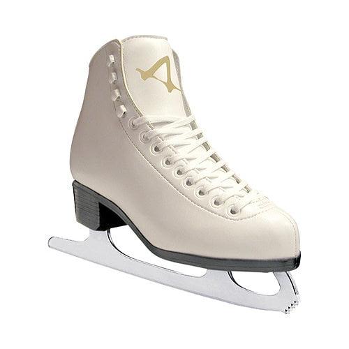 Womens American 523 Sumilon Lined Figure Skate
