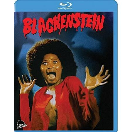 Blackenstein (Blu-ray) - image 1 of 1