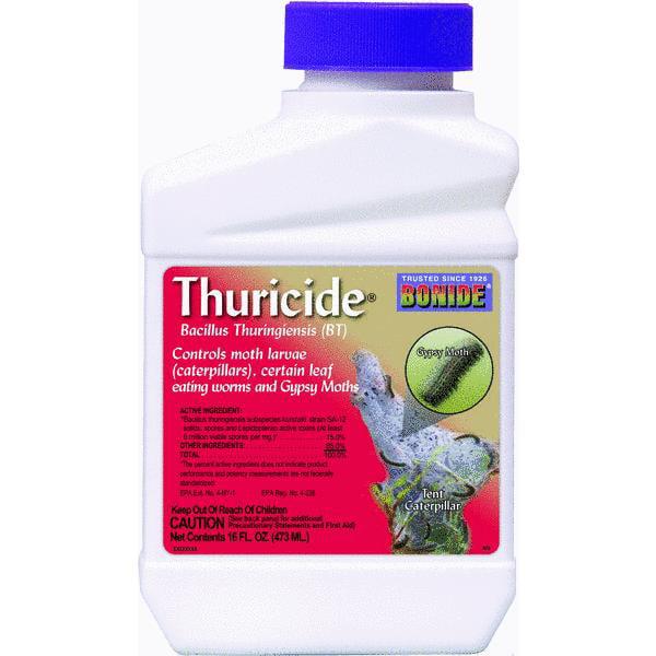 Liquid Thuricide