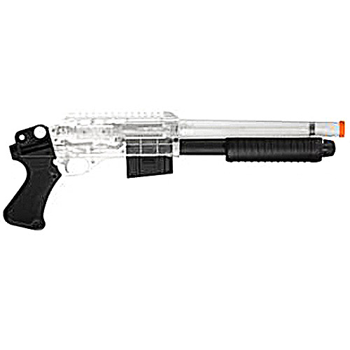 Crosman Stinger S32P Airsoft Tactical Carbine