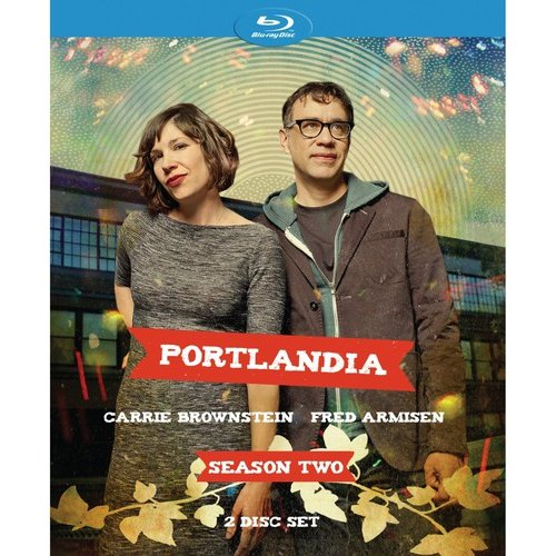 Portlandia: Season Two (Blu-ray)