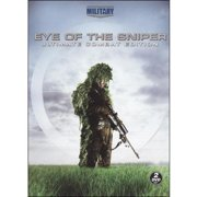 Eye Of The Sniper: Ultimate Combat Edition (Widescreen)