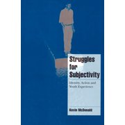 Cambridge Cultural Social Studies (Paperback): Struggles for Subjectivity: Identity, Action and Youth Experience (Paperback)