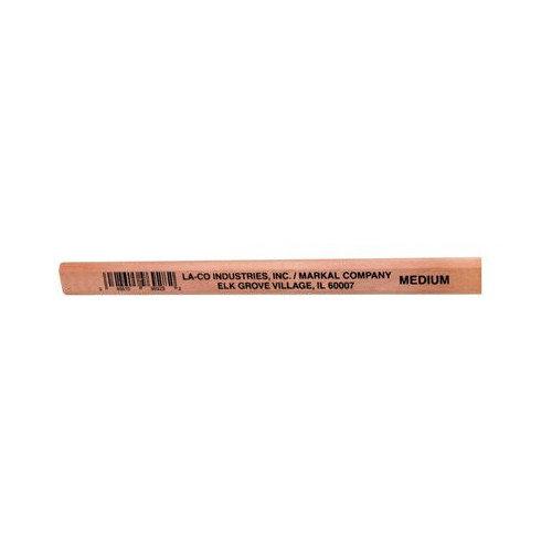 Markal Carpenter's Pencils - soft lead carpenter pencil (Set of 144)