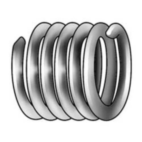Heli-Coil R1084-3 304SS Helical Insert, M3x0.5 - Pack of 12